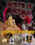 Mists of Akuma: Legendary Survivors (5E) PDF