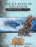 The Ice Ælves of Niflæheim (PFRPG) PDF