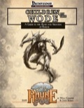 Rhune—Children of the Wode (PFRPG) PDF