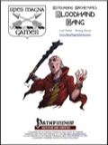 Astounding Archetypes: Bloodhand Gang (PFRPG) PDF