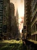Post Apocalyptic City MP3 Download