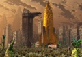 Alien City Ruins MP3 Download
