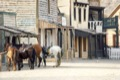 Old Western Town MP3 Download