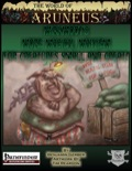 Mirkmoot's More Magical Mayhem for Creatures Small and Great (PFRPG) PDF