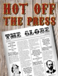 Hot Off The Press: The Globe, Vol.1 PDF