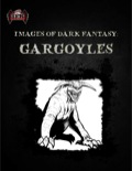 Images of Dark Fantasy: Gargoyles PDF