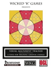 Visual Alignment Tracker (PFRPG) PDF