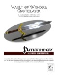Vault of Wonders: Gnomeslayer (PFRPG) PDF
