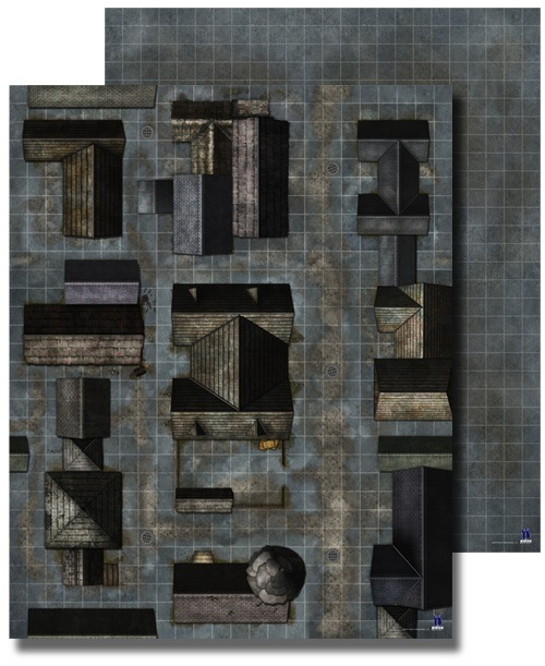 Players Are City Building In Pathfinder