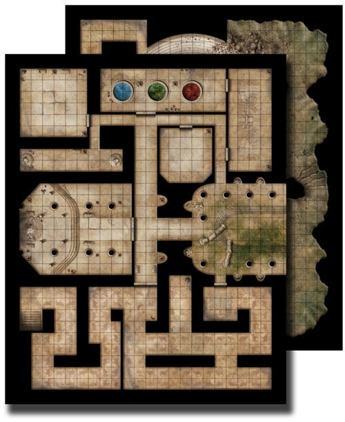 dungeon of the hark pdf