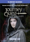 JourneyQuest: Season 2—City of the Dead Director's Cut DVD