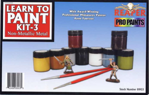 Bones Learn To Paint Kit Canada