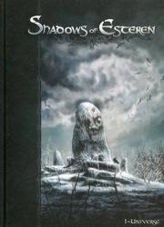 Shadows of Esteren RPG: Book 1 Universe -  Agate Editions