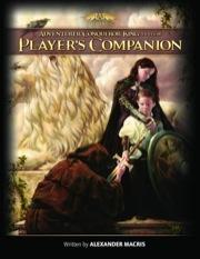 Adventurer Conqueror King System: Players Companion - Autarch
