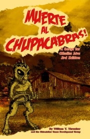 Muerte al Chupacabras  -  Skirmisher Press