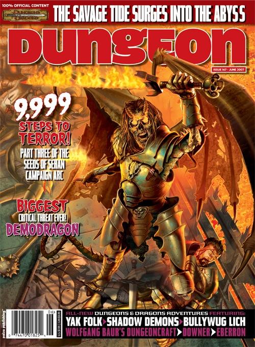 Cover of The Aundairian Job