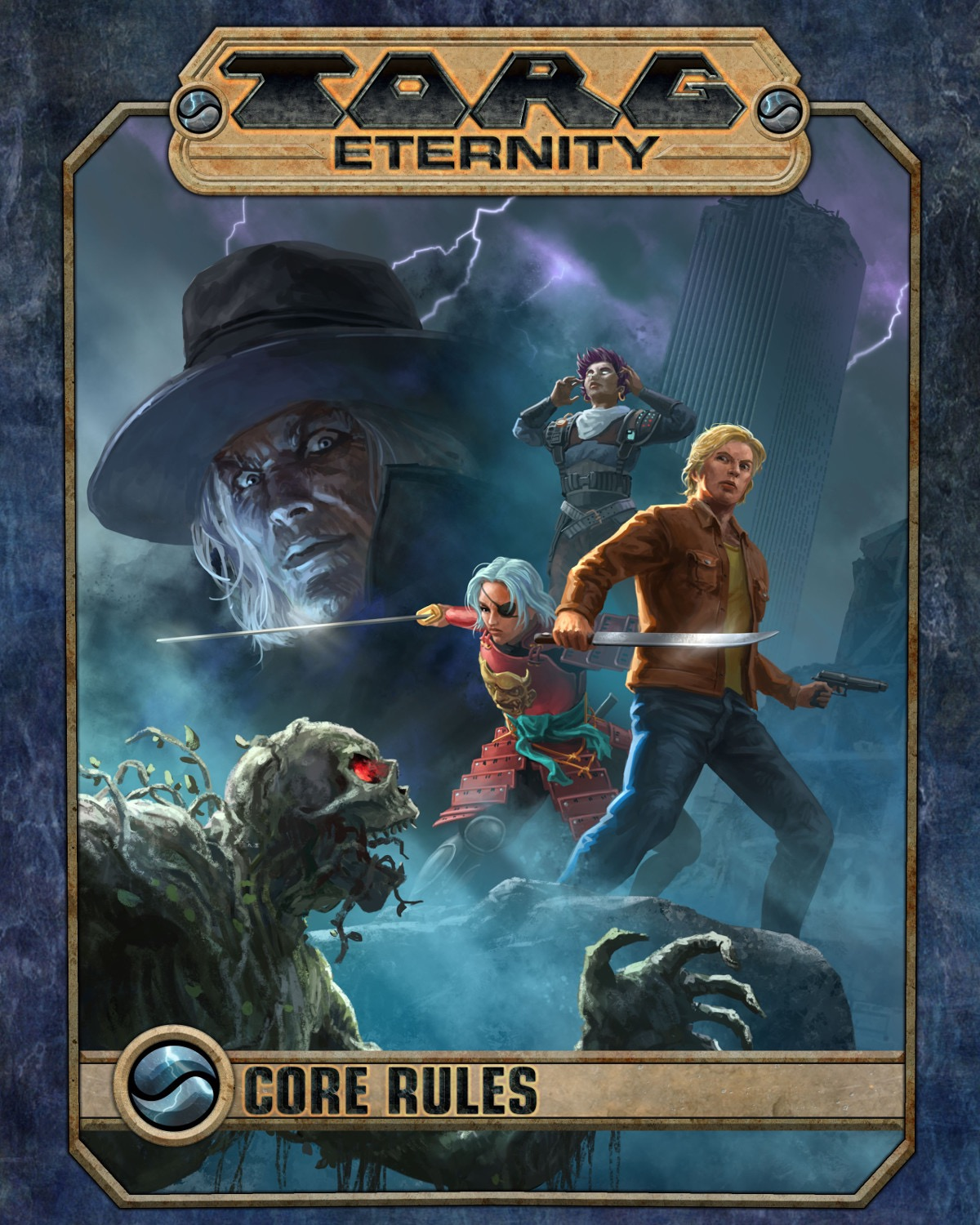 Image result for torg eternity, image