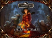Spells and Rituals Card Pack: The Dark Eye RPG -  Ulisses Spiele