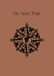 On Aves Path: The Dark Eye RPG -  Ulisses Spiele