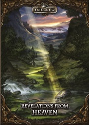 Revelations from Heaven: The Dark Eye RPG (T.O.S.) -  Ulisses Spiele