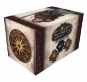 Fate Points Set: The Dark Eye RPG (T.O.S.) -  Ulisses Spiele