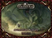 Aventurian Bestiary Card Pack: The Dark Eye -  Ulisses Spiele