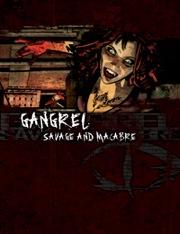 Clans In Vampire The Requiem Gangrel | RM.