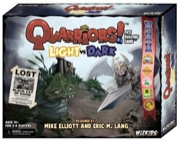 Quarriors: Quarriors Expansion: Light and Dark
