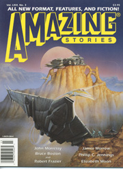 Amazing Stories 560 Cover