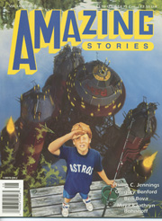 Amazing Stories 565 Cover