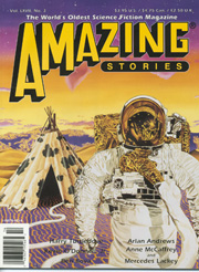 Amazing Stories 571 Cover