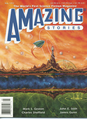 Amazing Stories 582 Cover