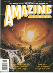 Amazing Stories 583 Cover