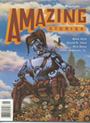 Amazing Stories 585 Cover