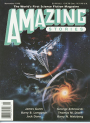 Amazing Stories 588 Cover