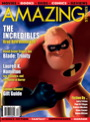 Amazing Stories Issue #606