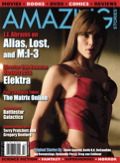 Amazing Stories Issue #608