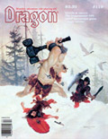 Dragon 119 Cover