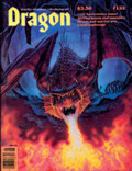 Dragon 122 Cover