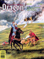 Dragon 125 Cover