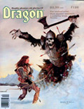 Dragon 126 Cover