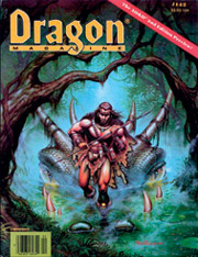 Dragon 142 Cover