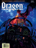 Dragon 143 Cover