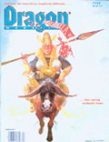 Dragon 144 Cover