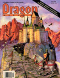 Dragon 145 Cover