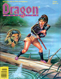 Dragon 151 Cover