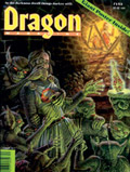 Dragon 152 Cover