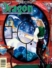 Dragon 159 Cover