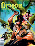 Dragon 164 Cover
