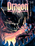 Dragon 199 Cover